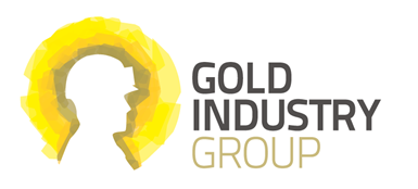 Gold Industry Logo